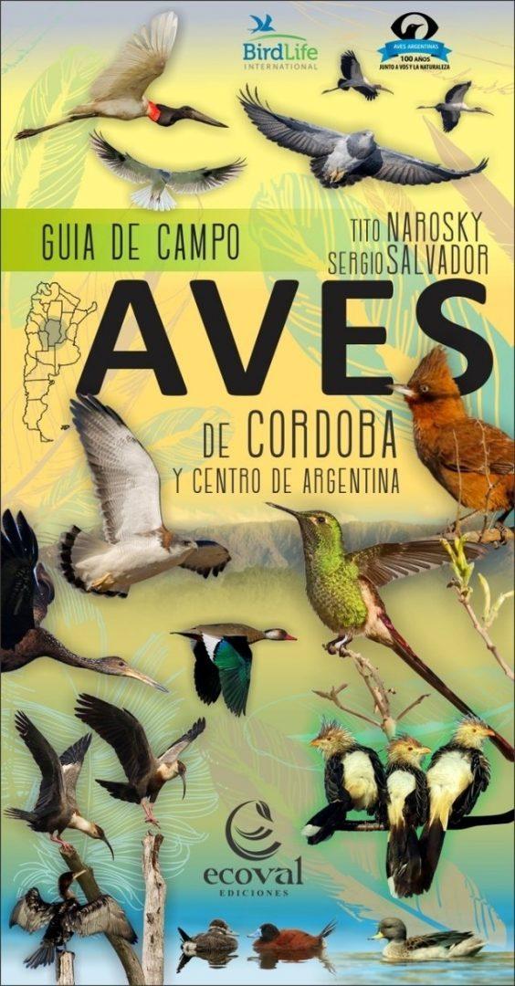 Libro de las Aves de Córdoba